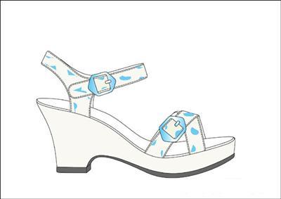 2011女式坡跟凉鞋2.jpg