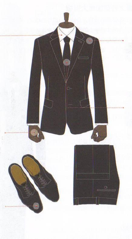 葬礼着装_参加葬礼时的着装要求-设计家园-世界服装鞋帽网--行业门户.全国 ...