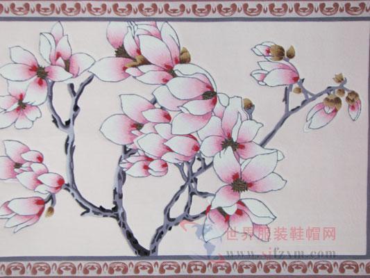 藏企投1460万拟建藏毯产业园