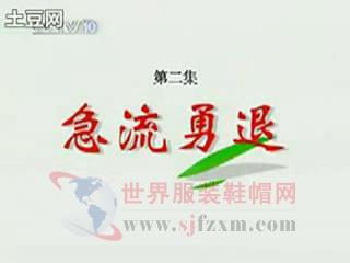 [百家讲坛]竹林七贤2急流勇退