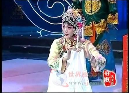 【高清戏曲】梨园春《好戏天天看》2010-09-27戏迷擂台赛