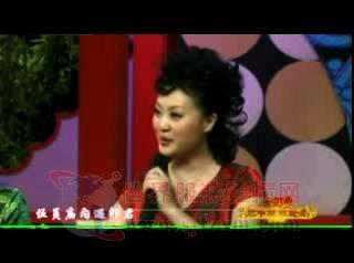京剧老生流派联唱2009春节戏曲晚会名家名段京韵悠长