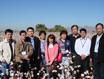 湖北省棉花协会对部分纺织企业进行调研