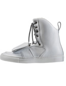 2011年春夏季最新款High Top Sneakers