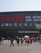 上海国际面辅料展效果一年比一年好