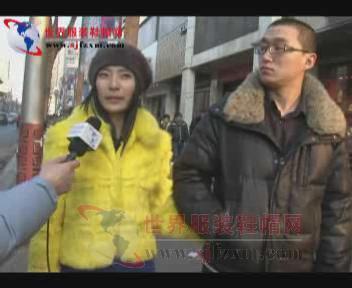 2012时尚街拍02中