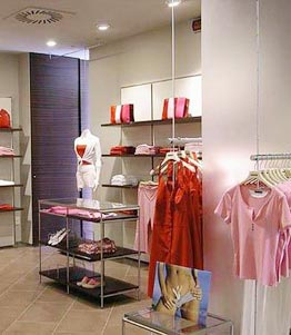 教你如何做好服装店市场行销运作中的系统规划