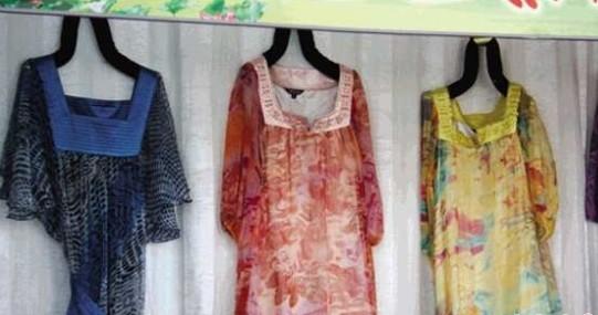 物美价廉就在苏杭丝绸服饰博览会