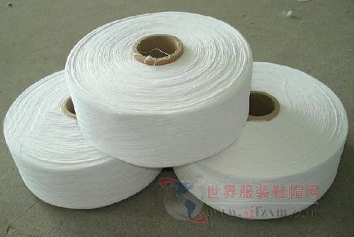 巴基斯坦棉纱向中国的出口量上升了94%