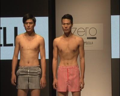 COPPLELLA(歌博莱拉) 2013春夏男女装宁波服博会全球首发