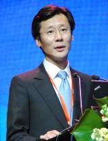 2012中国服装大会陈大鹏副会长年度工作报告实录