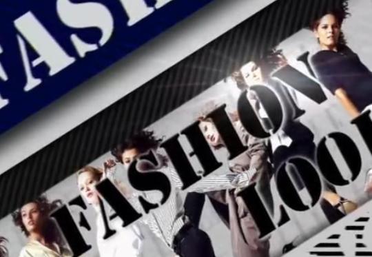 2012深入解读巴黎时装周潮流趋势