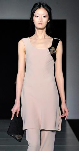 Roberto Cavalli 2013春夏女装