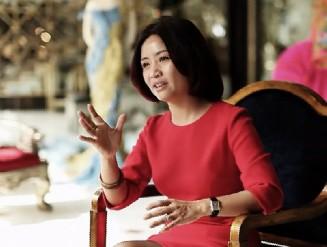 专访中国十佳时装设计师郭培