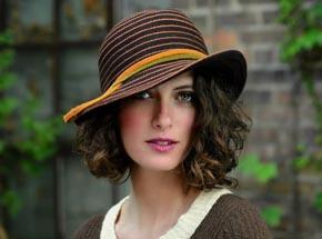 帽子戏法 感受头顶的艺术