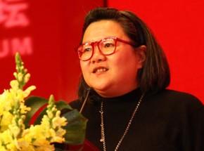 2013中国服装论坛:买手激活品牌(一)