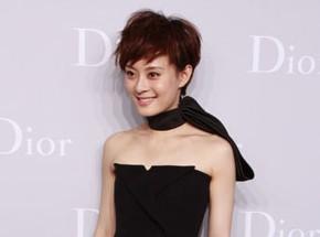 Dior 2013春夏服装高级定制秀 孙俪等明星斗艳