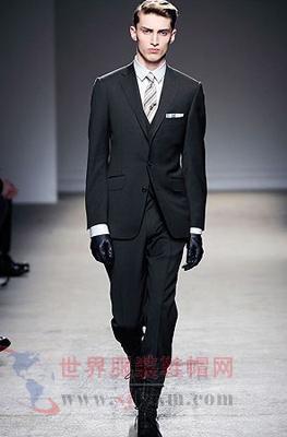 男人必看的穿衣搭配小贴士  你懂得!