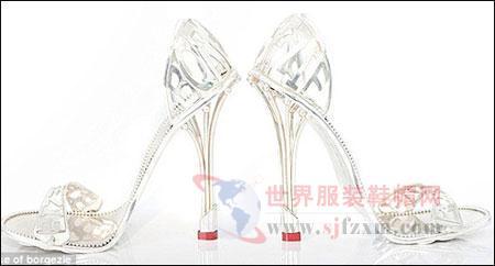 凯特王妃走奢华路线 高跟鞋价值不菲