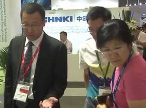 领show中国 绿动全球——CISMA2013中捷将绿动力智造进行到底