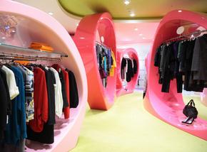 最震撼的服裝店女店長零售課程(二)