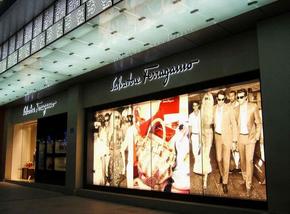奢侈品在华市场陷衰退