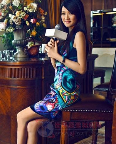中国版 继承者们 选女一号 明星装扮大PK图片