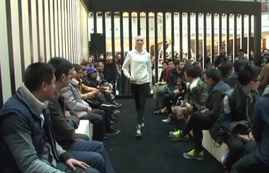 西班牙潮牌MUNICH港匯廣場店璀璨開幕