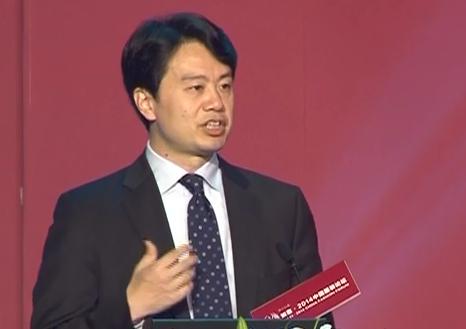 如意·2014中国服装论坛:中国市场分级与消费者行为新趋势分析