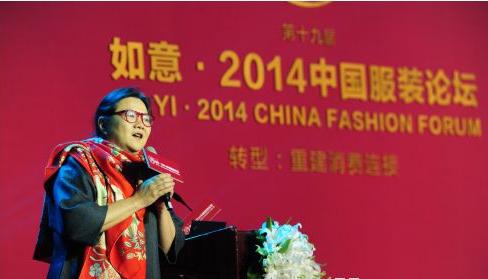 洪晃:重新认识中国市场后的品牌建设