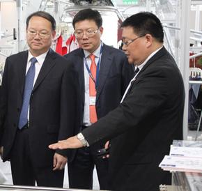 上海和鹰董事长尹智勇:从科技创新到金融创新