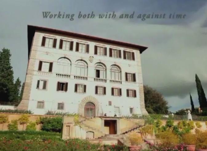 周日短片:佛罗伦萨Persol工坊点滴记录 Part I