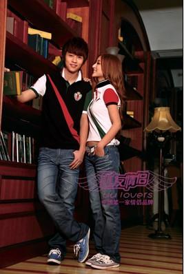 中国第一家情侣品牌诚邀您的加盟