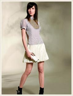 圣多美时尚女装全国招商