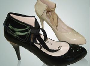 富尔贝妮品牌鞋隆重招商