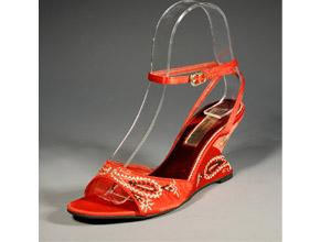 阿皇女鞋业