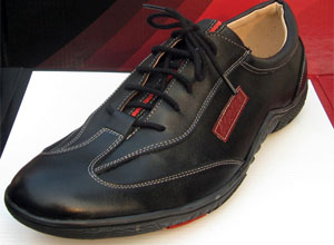 北京奥星皮鞋