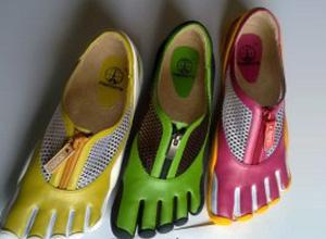 巴黎宝姿鞋业