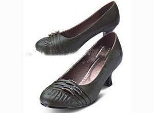 爱麟斯鞋业