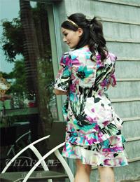 意大利女装品牌charme(企慕)