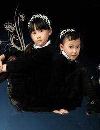 miss de mode童装品牌全国加盟