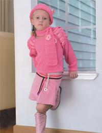 ZUPPA(金匙)童装品牌加盟