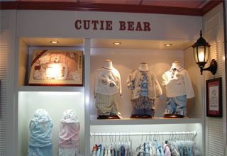 小冰熊童装招商