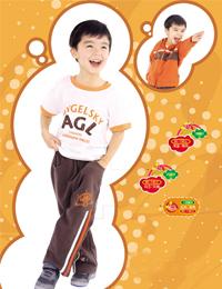 空中天空品牌童装招商正在进行中