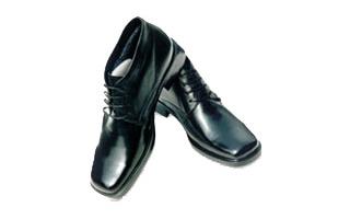 柏意莱鞋业