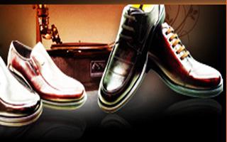 温州市享港龙鞋业有限公司