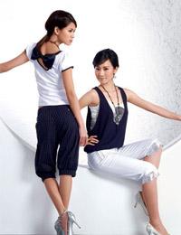 香港狐仙服饰有限公司