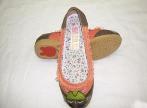 老北京布鞋