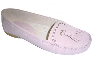 广州冠行LULU鞋业公司