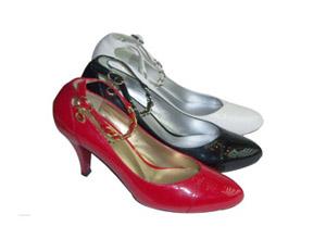 芭琪拉鞋业诚招加盟商